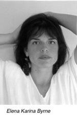 Elena Karina Byrne