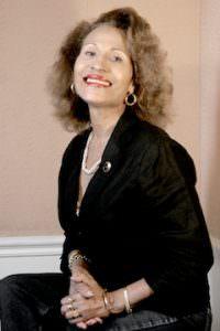 Suzanne Dracius, auteur/écrivain