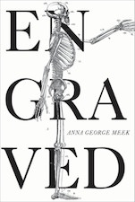 Engraved by Anna George Meek