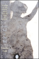 Every Bird is One Bird by Francine Sterle