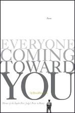 Everyone Coming Toward You by David Petruzelli