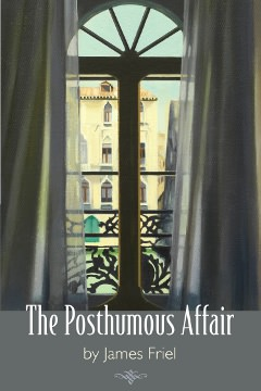 The Posthumous Affair by James Friel