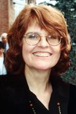 Patricia Rosoff