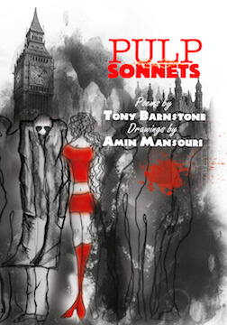 Pulp Sonnets by Tony Barnstone