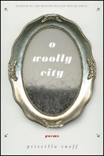 o woolly city by Priscilla Sneff