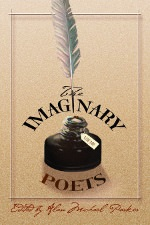 Imaginary Poets by Alan Michael Parker