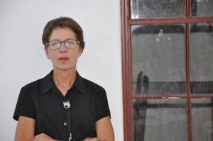 Mary Molinary