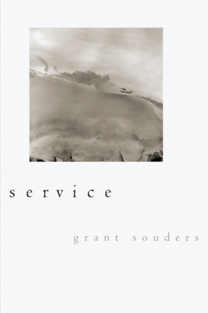 Service by Grant Souders