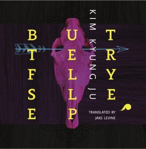 Butterfly Sleep by Kim Kyung Ju