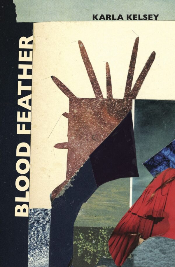Blood Feather by Karla Kelsey