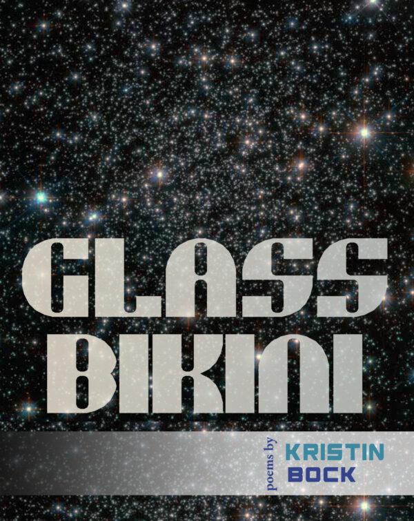 Glass Bikini by Kristin Bock