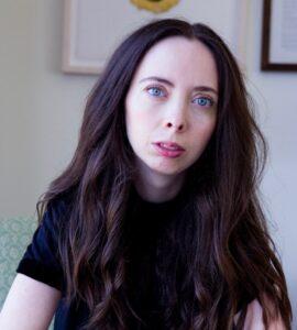 Elizabeth Metzger