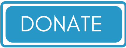 """Teal rectangle button that reads: """"DONATE."""" If you click here, you'll be redirected to donate to a 30/30 fundraising campaign."""